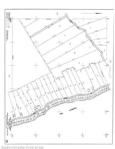 Gouldsboro Residential Lots & Land For Sale: Peninsula Road