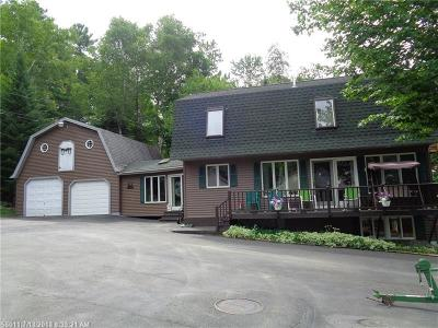 Single Family Home For Sale: 19 Juanita Lane