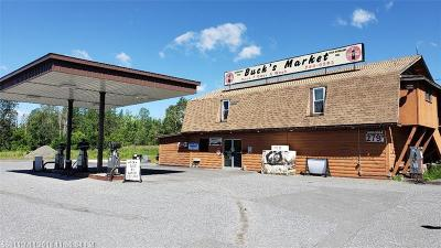 Commercial For Sale: 1 Mapleton