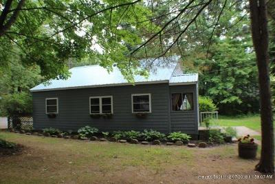 Windham Single Family Home For Sale: 31 Shore Rd