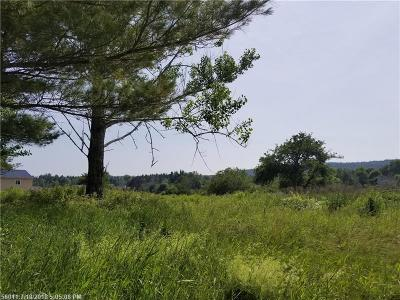 Gouldsboro Residential Lots & Land For Sale: 426 Main Street