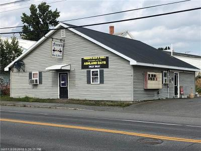 Commercial For Sale: 18 Main Street