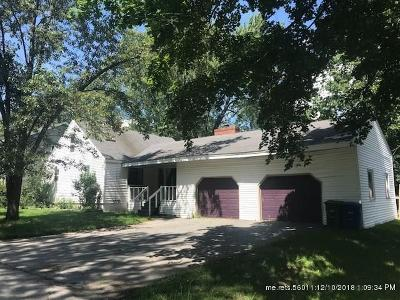 Westbrook Single Family Home For Sale