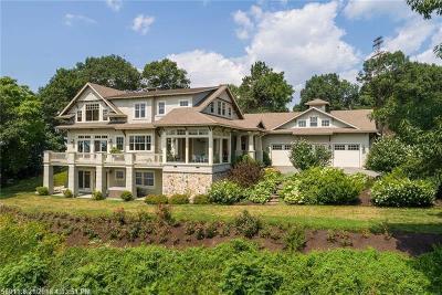 Eliot Single Family Home For Sale: 13 Eldredge Rd