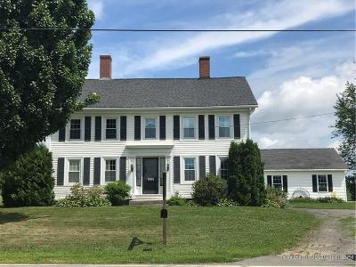 Single Family Home For Sale: 1942 Exeter Road