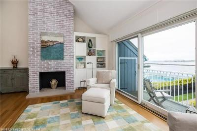 Kennebunkport Condo For Sale: 135 Ocean Ave 18 #18