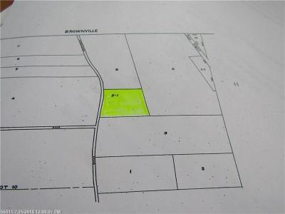 Milo Residential Lots & Land For Sale