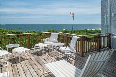 Portland Single Family Home For Sale: 380 Seashore Ave