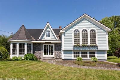 South Portland ME Single Family Home For Sale: $449,900