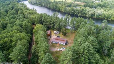 Limington Multi Family Home For Sale: 18 Waycott Ln