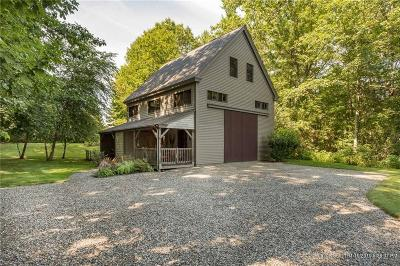 York Single Family Home For Sale: 264 Us Route 1