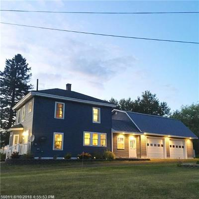 Ashland Single Family Home For Sale: 146 Main Street