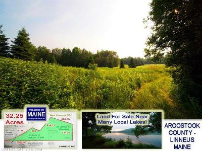 Residential Lots & Land For Sale: Lot 9-1 New Limerick Rd