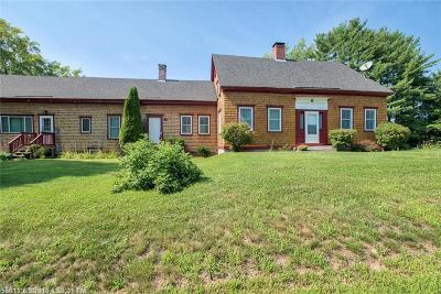 Scarborough ME Multi Family Home For Sale: $373,500