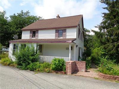 Kennebunk Single Family Home For Sale: 5(Previously3) Stevens Way