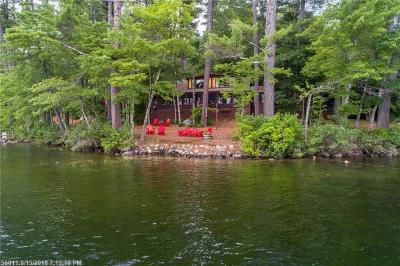 Single Family Home For Sale: 65 Sunset Ridge Rd