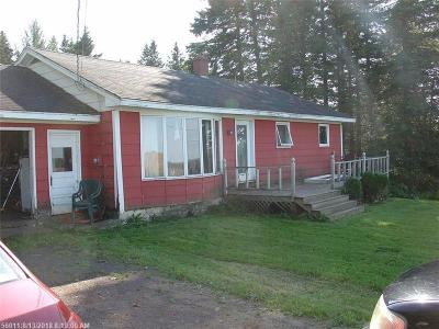 Mapleton Single Family Home For Sale: 679 Pulcifur