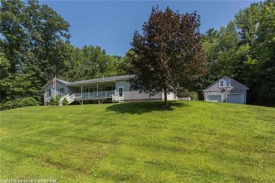Eliot Multi Family Home For Sale: 22 Everett Ln