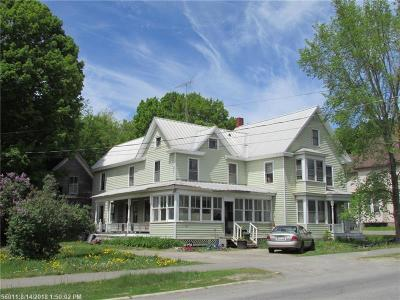 Single Family Home For Sale: 20 Highland Ave