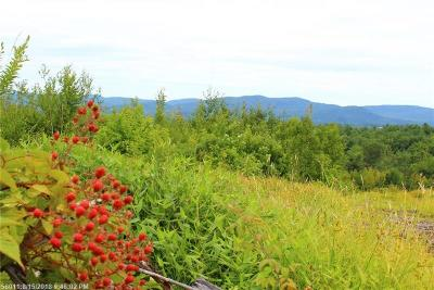 Residential Lots & Land For Sale: 00 Pound Hill Rd
