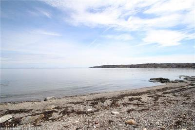 Single Family Home For Sale: 2 Knowlton Pl