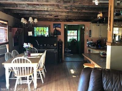 Limington Single Family Home For Sale: 5 Richardson Rd