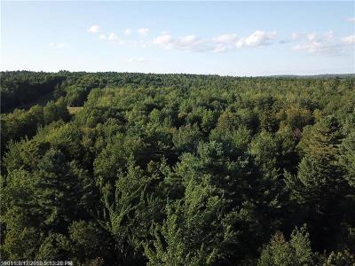 Residential Lots & Land For Sale: 49 Black Rd. S.