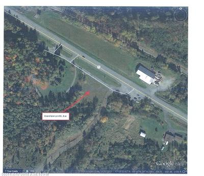 Grand Isle Residential Lots & Land For Sale: Us Rt. 1
