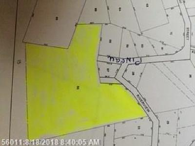 Residential Lots & Land For Sale: 0 Riverview (Map 17, Lot 056) Rd