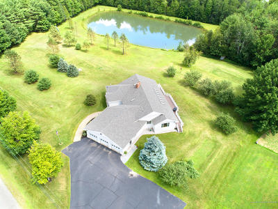 Single Family Home For Sale: 121 Mountain View Drive