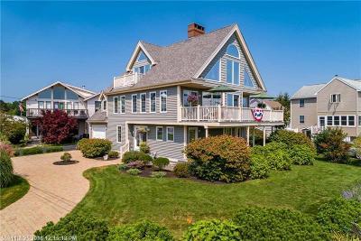 York Single Family Home For Sale: 20 Beechwood Ave
