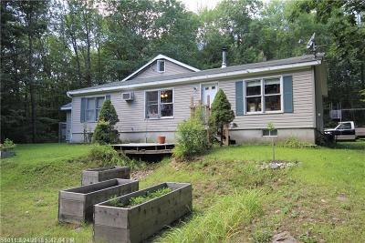 Waterboro Single Family Home For Sale: 6 Windy Way