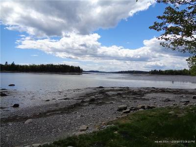 Gouldsboro Residential Lots & Land For Sale: Lot 4 Island View Us Highway 1 Dr