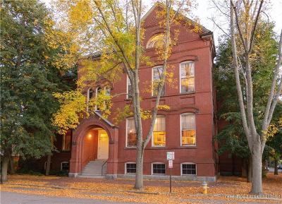 Portland Condo For Sale: 22 Carroll St 9/12 #9/12