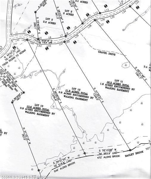 Lot 12 Orange Lake Estates Whiting Me Mls 1368728