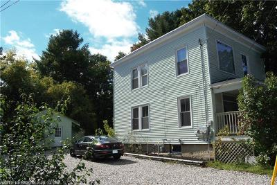 Portland Multi Family Home For Sale: 37 Fallbrook St