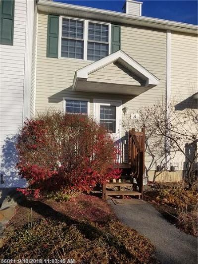 Condo For Sale: 2 River Village Drive 2 #2
