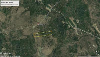 Residential Lots & Land For Sale: Lot 4A Off Miller Road