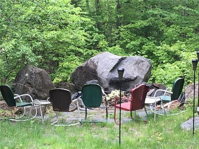 Single Family Home For Sale: 649 Onawa