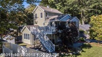 Ogunquit Single Family Home For Sale: 11 Pine Ridge Rd