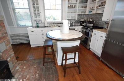 Falmouth Multi Family Home For Sale: 74 Foreside Rd