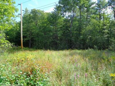 Brewer Residential Lots & Land For Sale: M12, 1-2 Elm Street