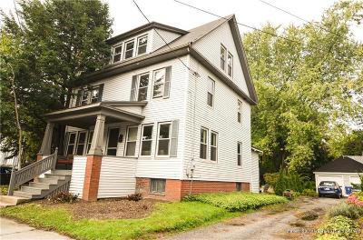 Portland Single Family Home For Sale: 30 Whitney Ave
