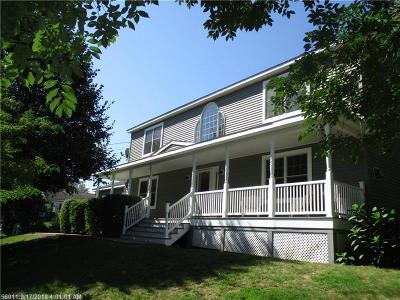 Portland Single Family Home For Sale: 447 Ray St