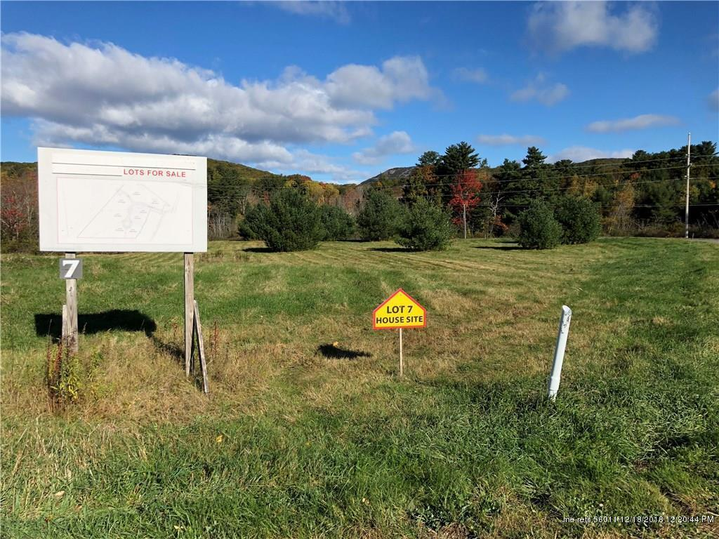 Lot #7 Rolling Meadow East, Rockport, ME | MLS# 1370147