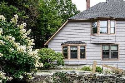 Cape Elizabeth Condo For Sale: 13 Winslow Place #13