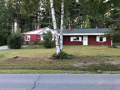 Hermon ME Single Family Home For Sale: $89,900