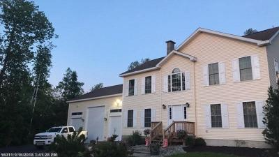 Single Family Home For Sale: 565 Elm Street