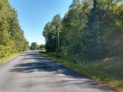 Residential Lots & Land For Sale: 325 Lapoint Rd
