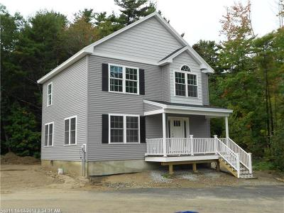 Old Orchard Beach ME Single Family Home For Sale: $342,000
